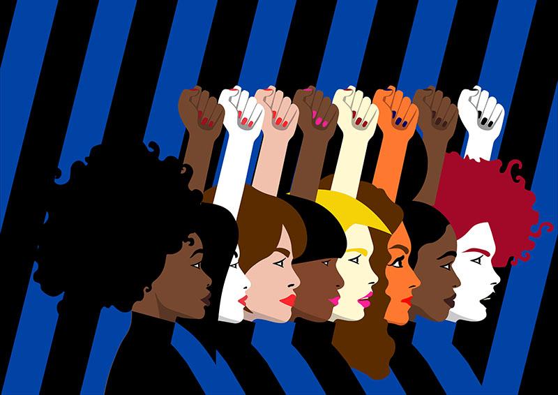 La presencia feminista en el gobierno Colombiano